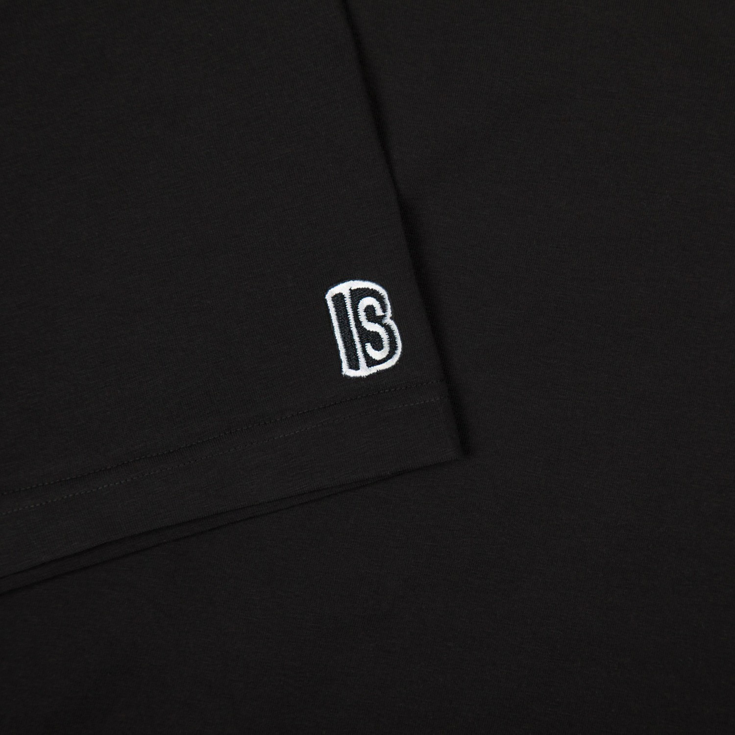 Футболка Basic Sample - Basic Tee Black