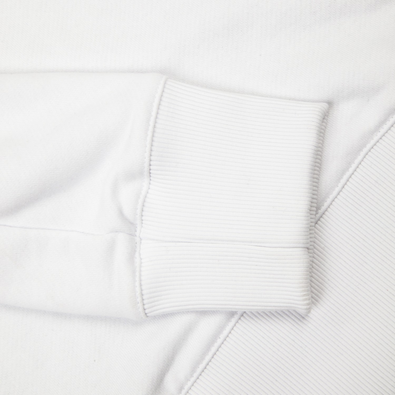 "Свитшот Basic Sample - Sweatshirt White ""Geisha"""