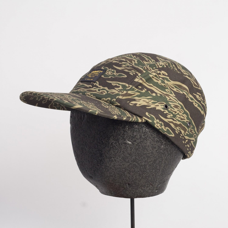 Кепка Carhartt WIP - Military Cap Camo Tiger