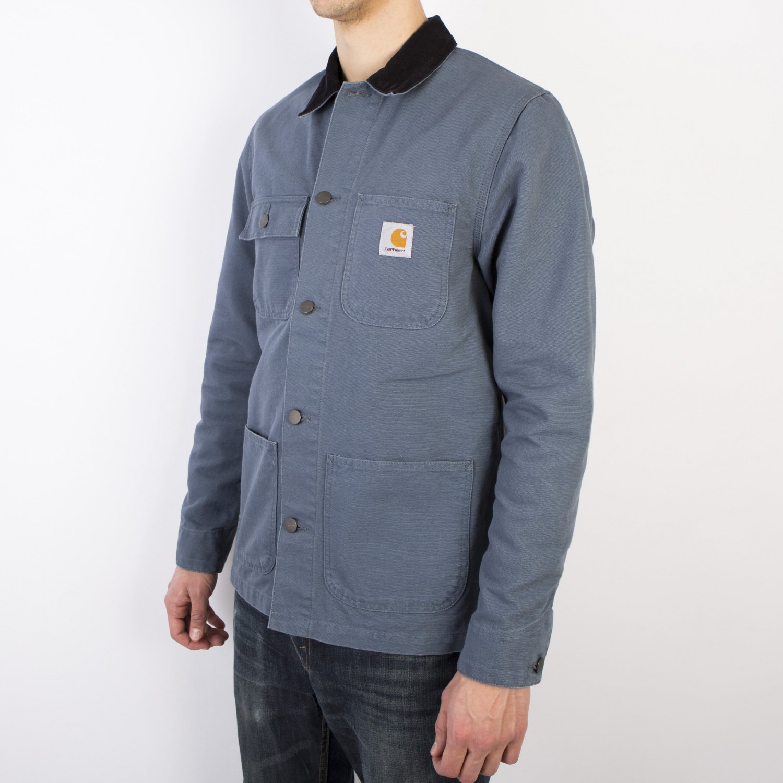Куртка мужская Carhartt WIP - Michigan Chore Coat