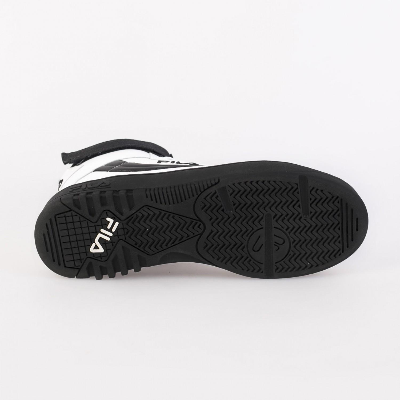Кроссовки мужские Fila - FX-100 Black/White