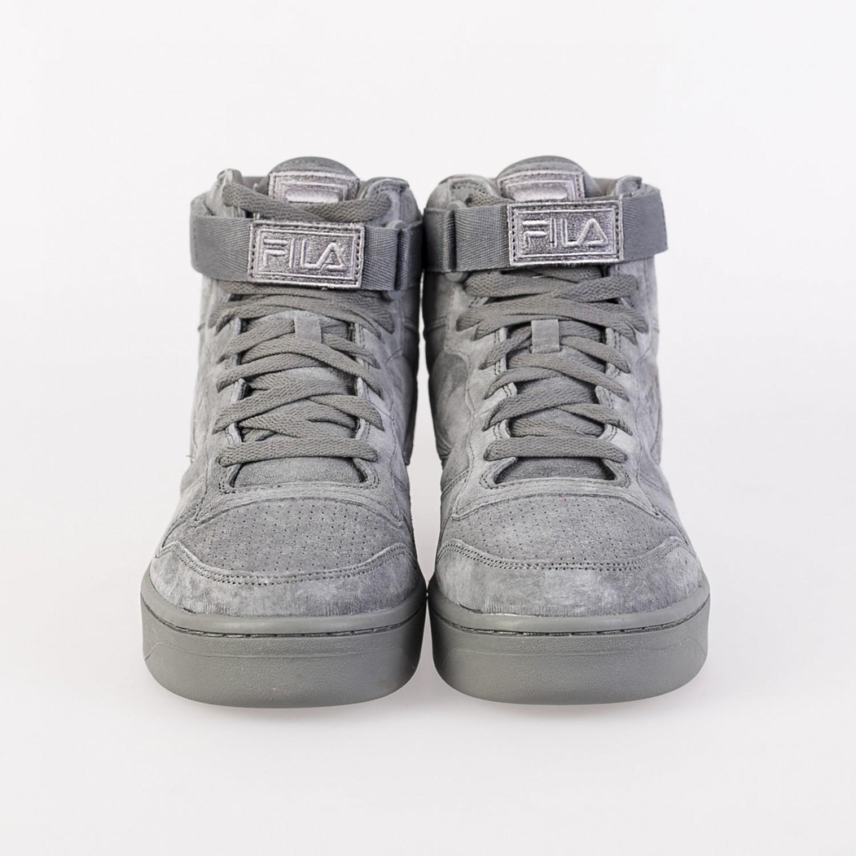 Кроссовки мужские Fila - FX-100 Grey