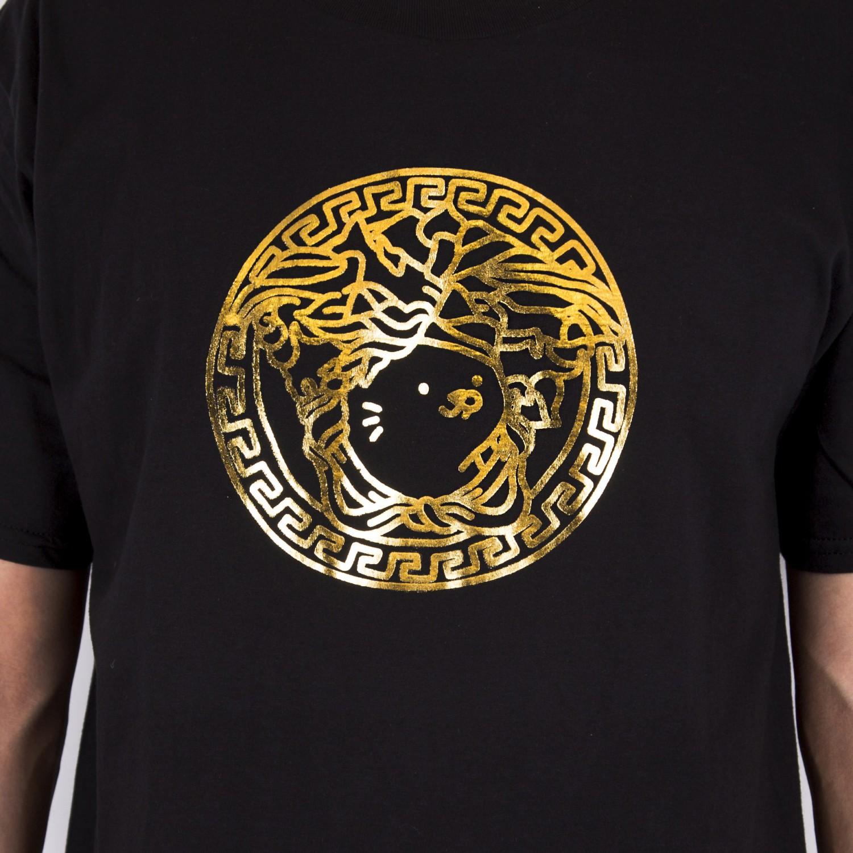 Футболка Leon Karssen - Verkatje Gold