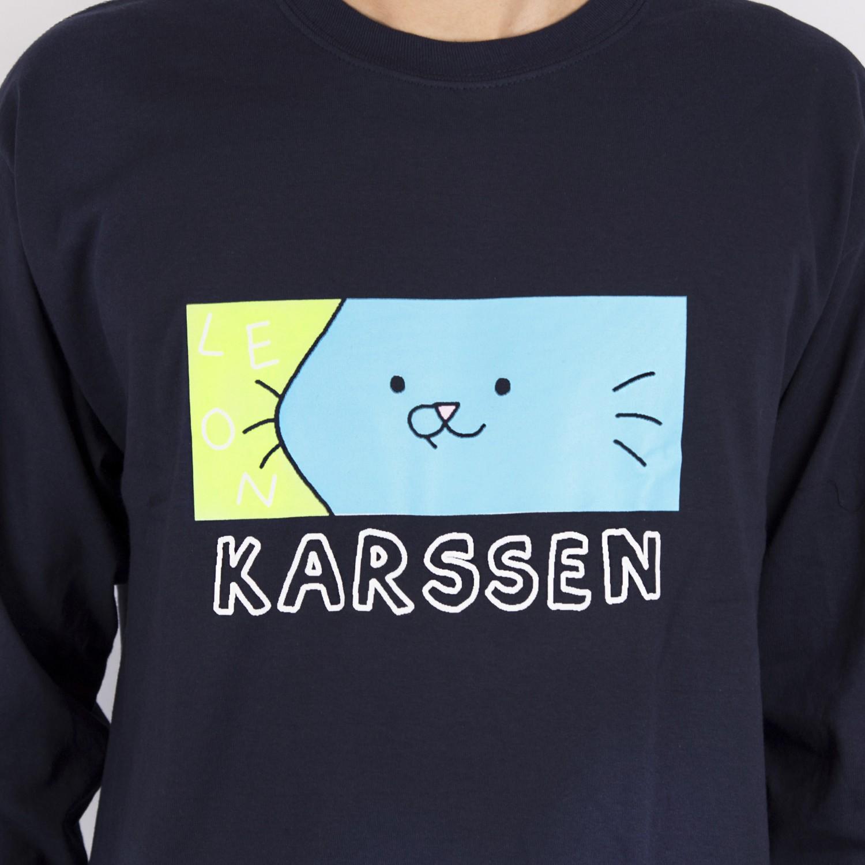 Лонгслив Leon Karssen - Lifeline Karssen