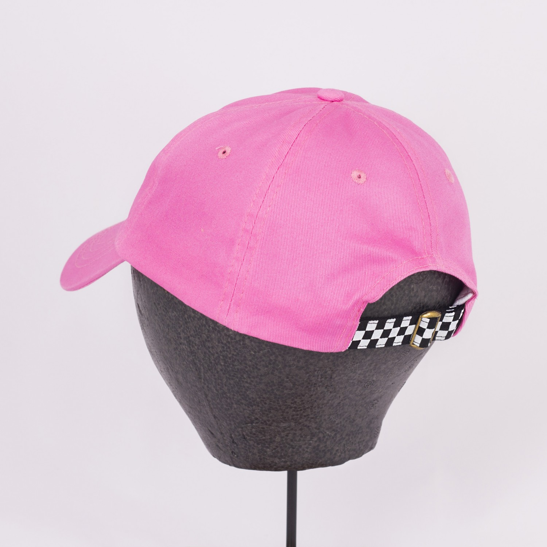 Кепка Leon Karssen - Polo Pink Cap