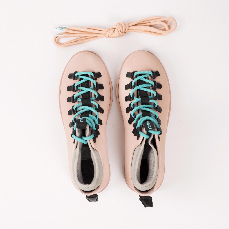 Ботинки зимние Native - Fitzsimmons Chameleon Pink / Chameleon Pink