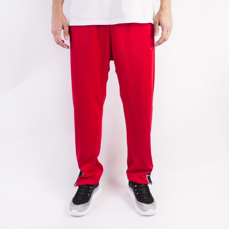 Спортивные брюки Nike - NSW HBR Pant Red/Black