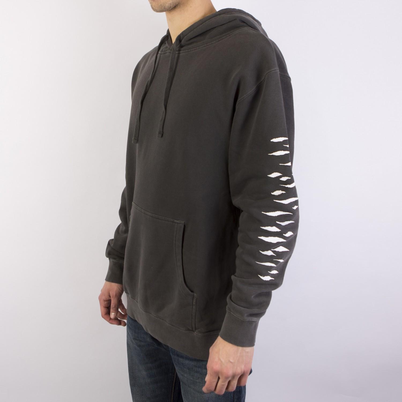 Толстовка RIPNDIP - Tattoo Nerm Pullover Sweater Black