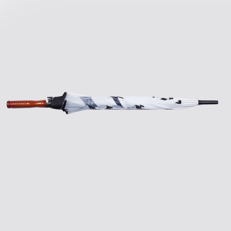 Зонт RIPNDIP - Lord Nermal Umbrella Clear