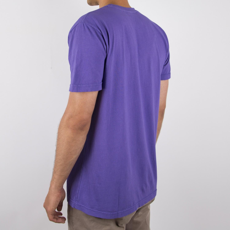 Футболка RIPNDIP - Transnerm Tee Purple