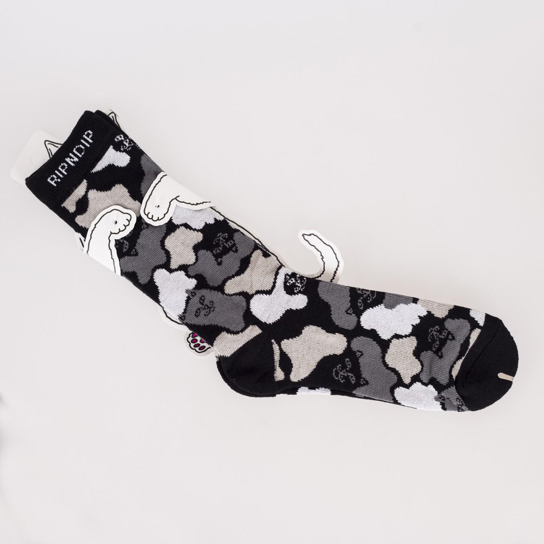 Носки RIPNDIP - Blizzard Socks