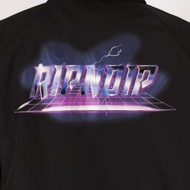 Куртка RIPNDIP - Rave Jacket