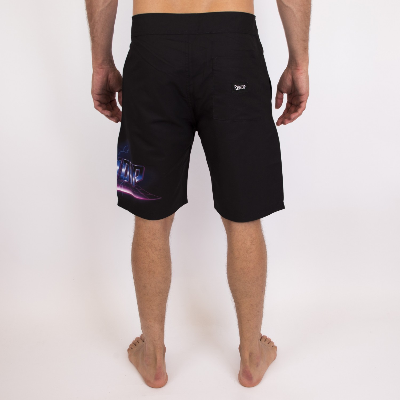Шорты RIPNDIP - Rave Swim Shorts