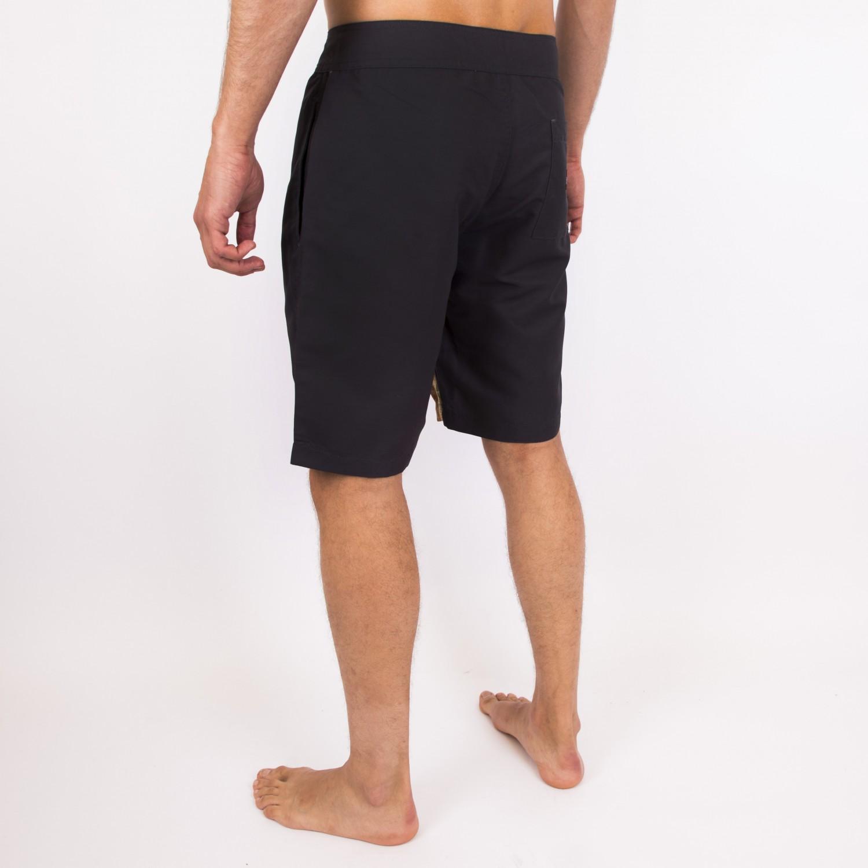Шорты RIPNDIP - Venom Swim Shorts Black