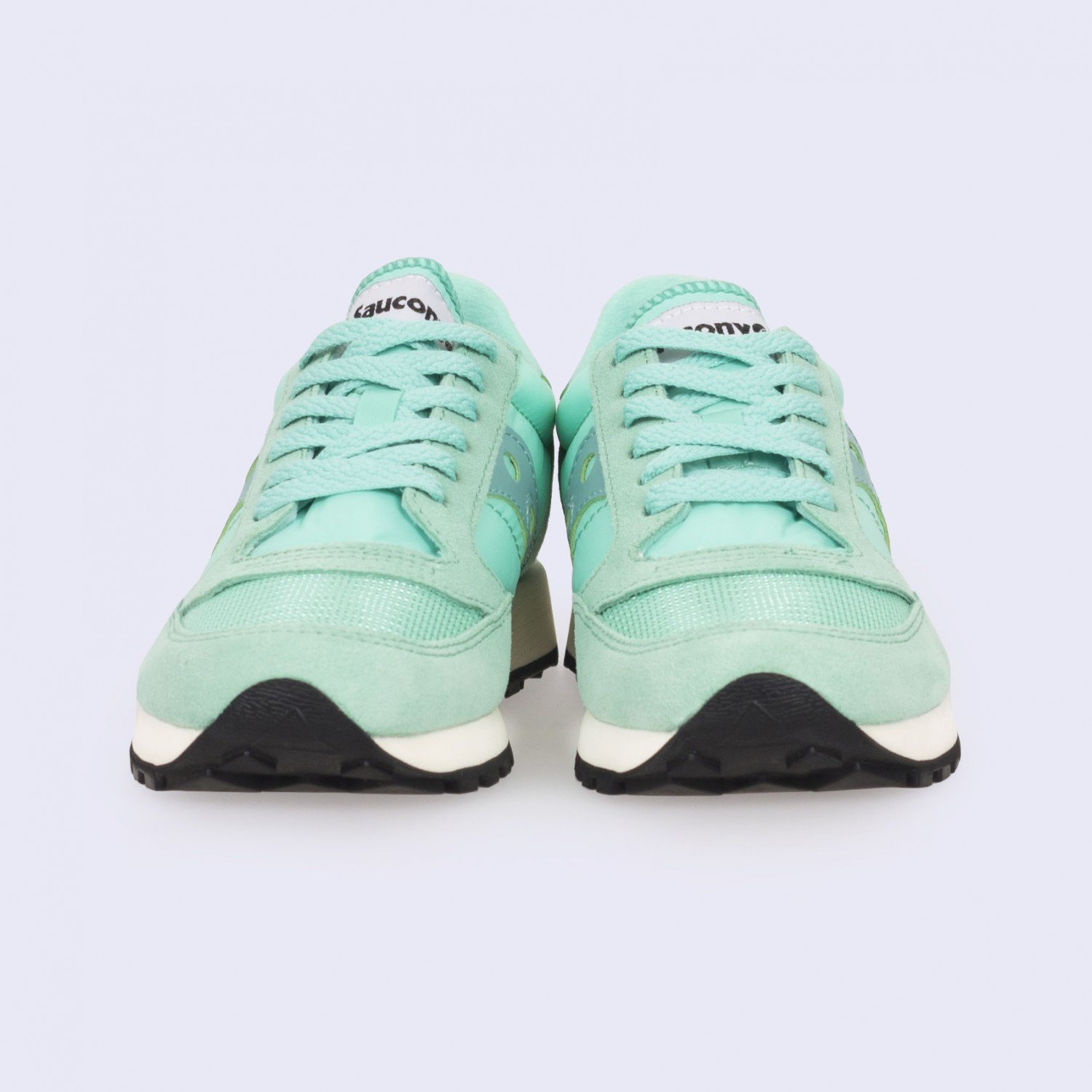 Кроссовки женские Saucony - Jazz Original Vintage Mint