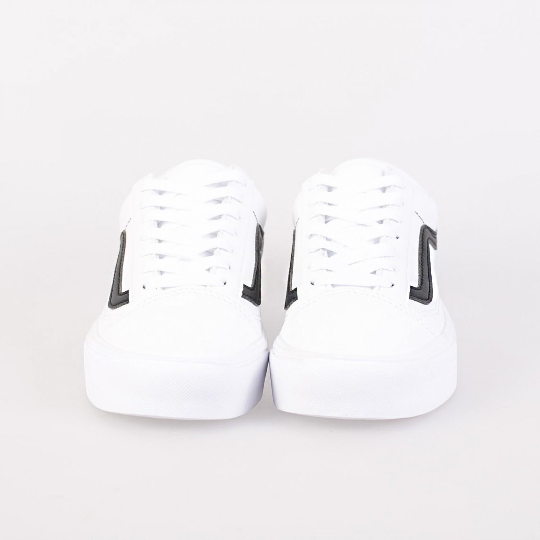 Кеды женские Vans  - Old Skool Lite White