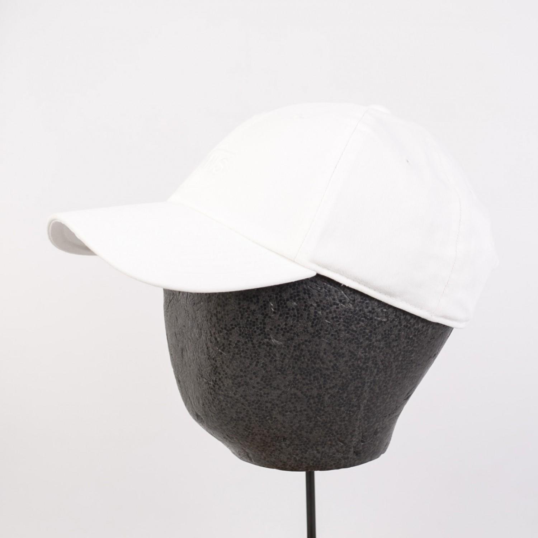 Кепка Vans - Court Side Hat White Cap